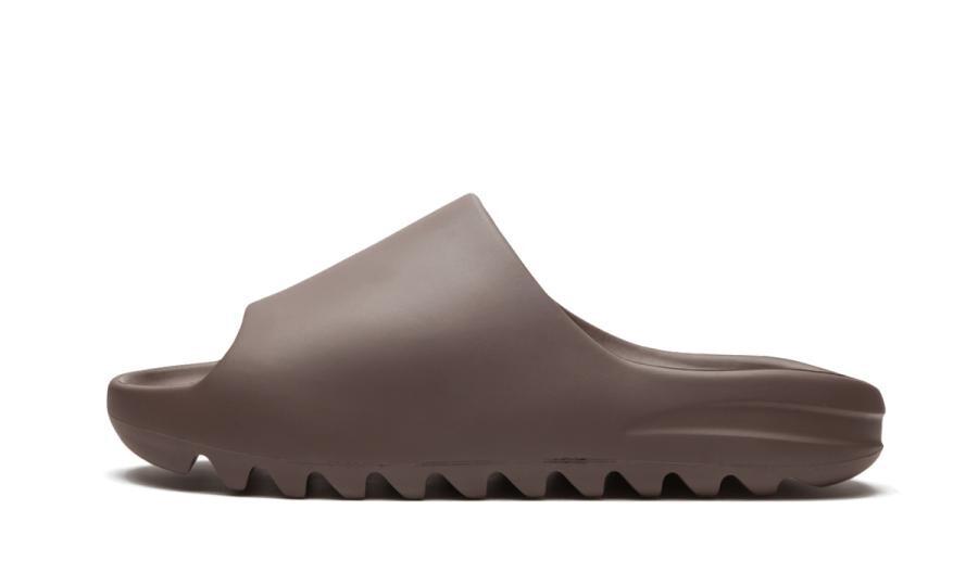 PK God adidas Yeezy Slide Soot
