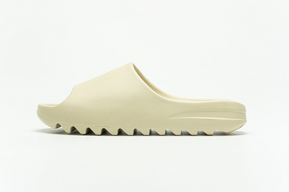 PK God adidas Yeezy Slide BONE