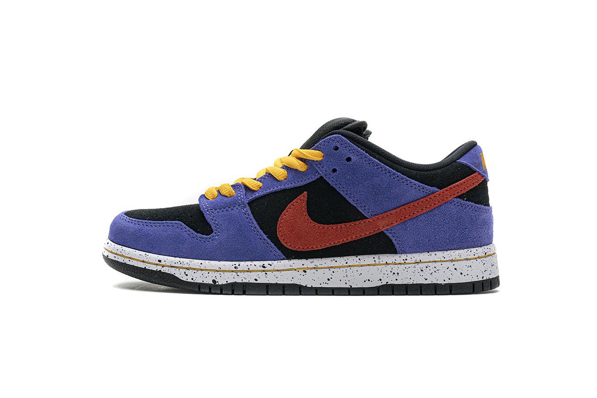 PK God Nike SB Dunk Low ACG Terra