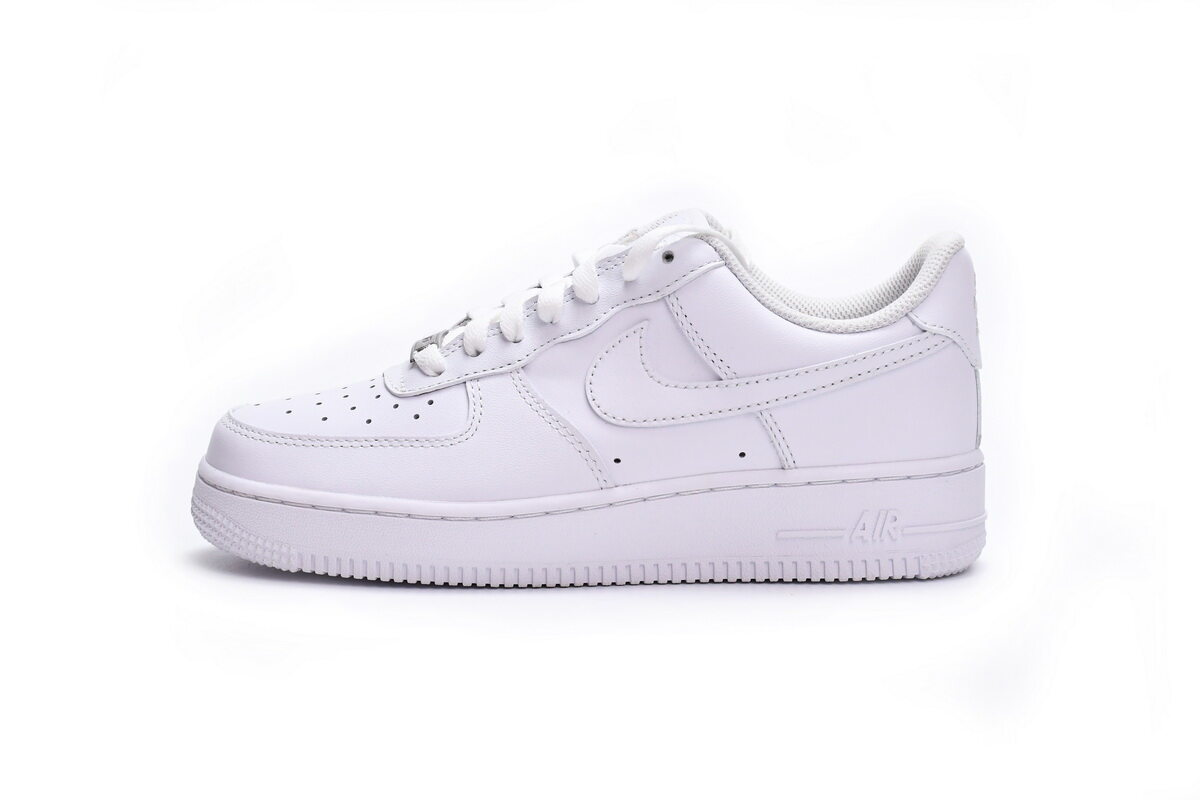 PK God Nike Air Force 1 Low White '07