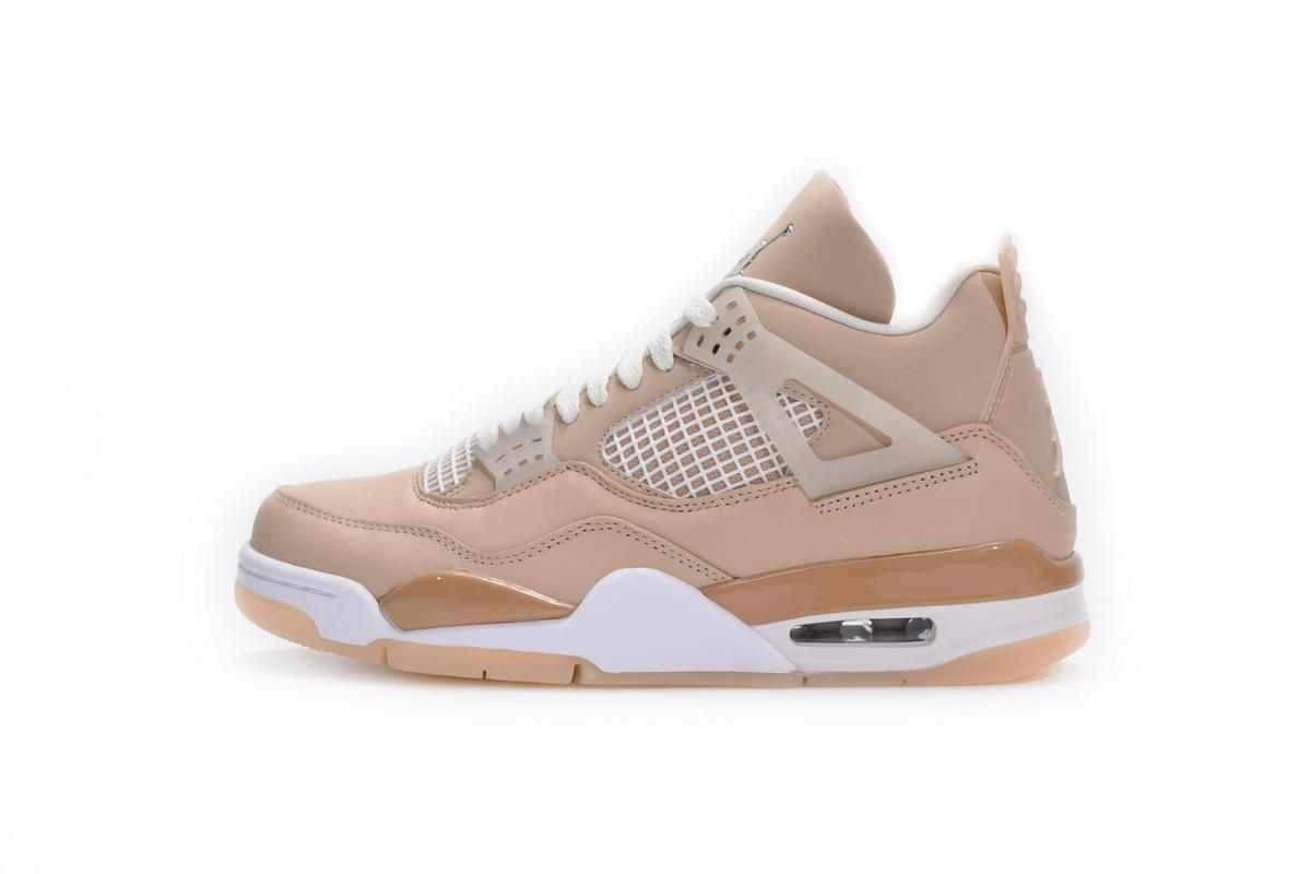PK God Air Jordan 4 Shimmer