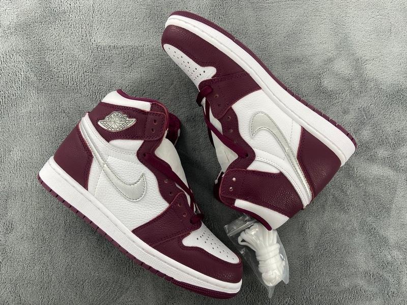 PK God Air Jordan 1 High OG Bordeaux