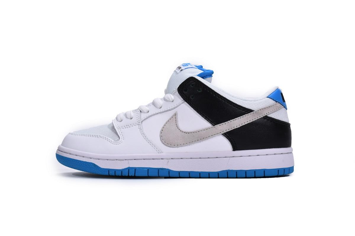 PK God Nike SB Dunk Low Laser Blue