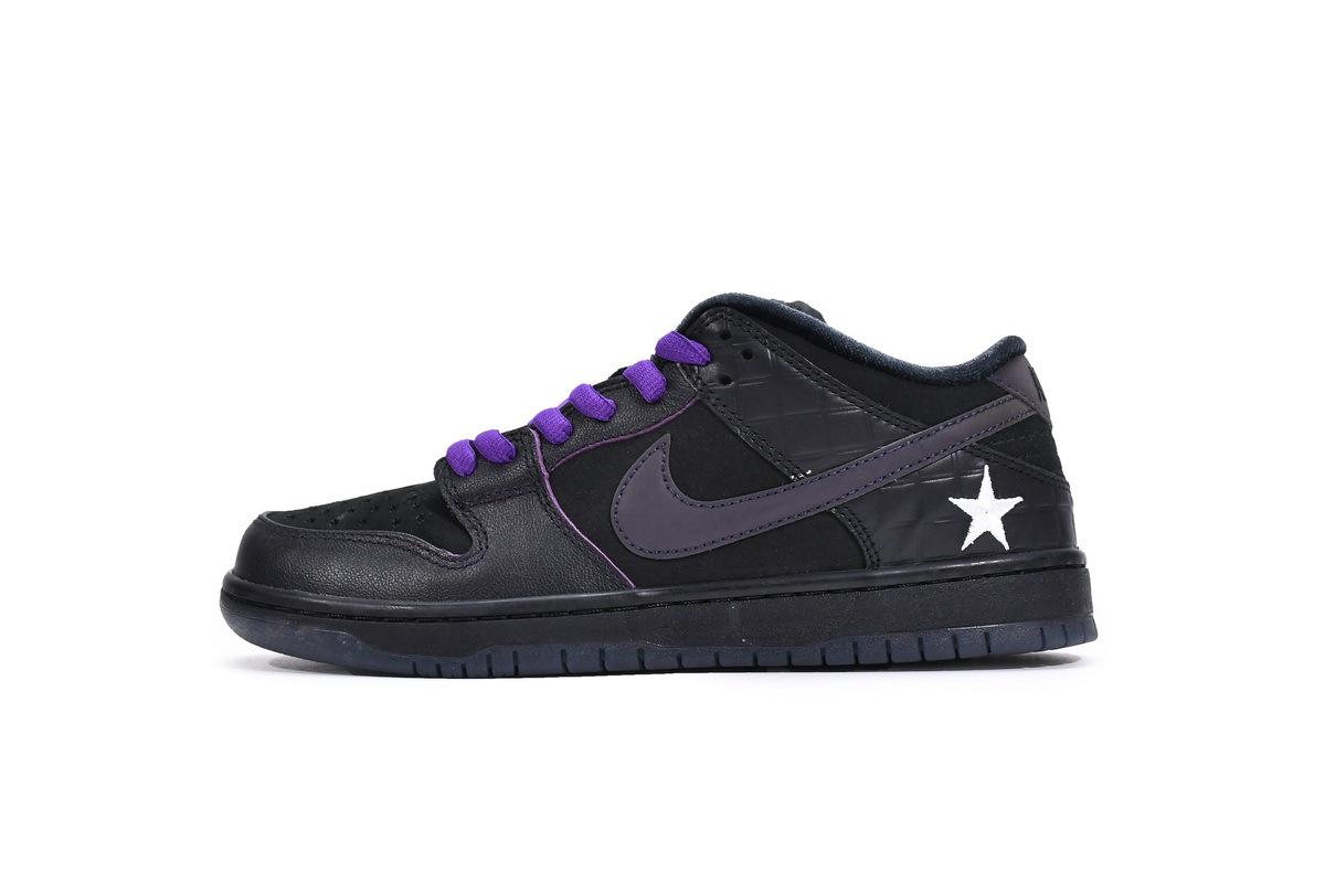 PK God Familia x Nike SB Dunk Low First Avenue