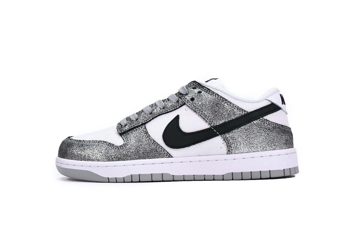 PK God Nike Dunk Low Shimmer