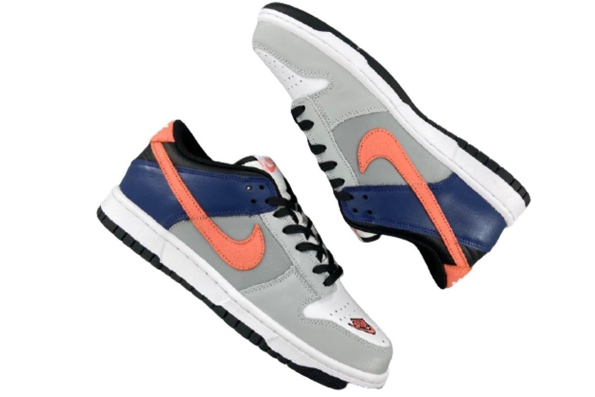 PK God Nike Dunk Low EKIN