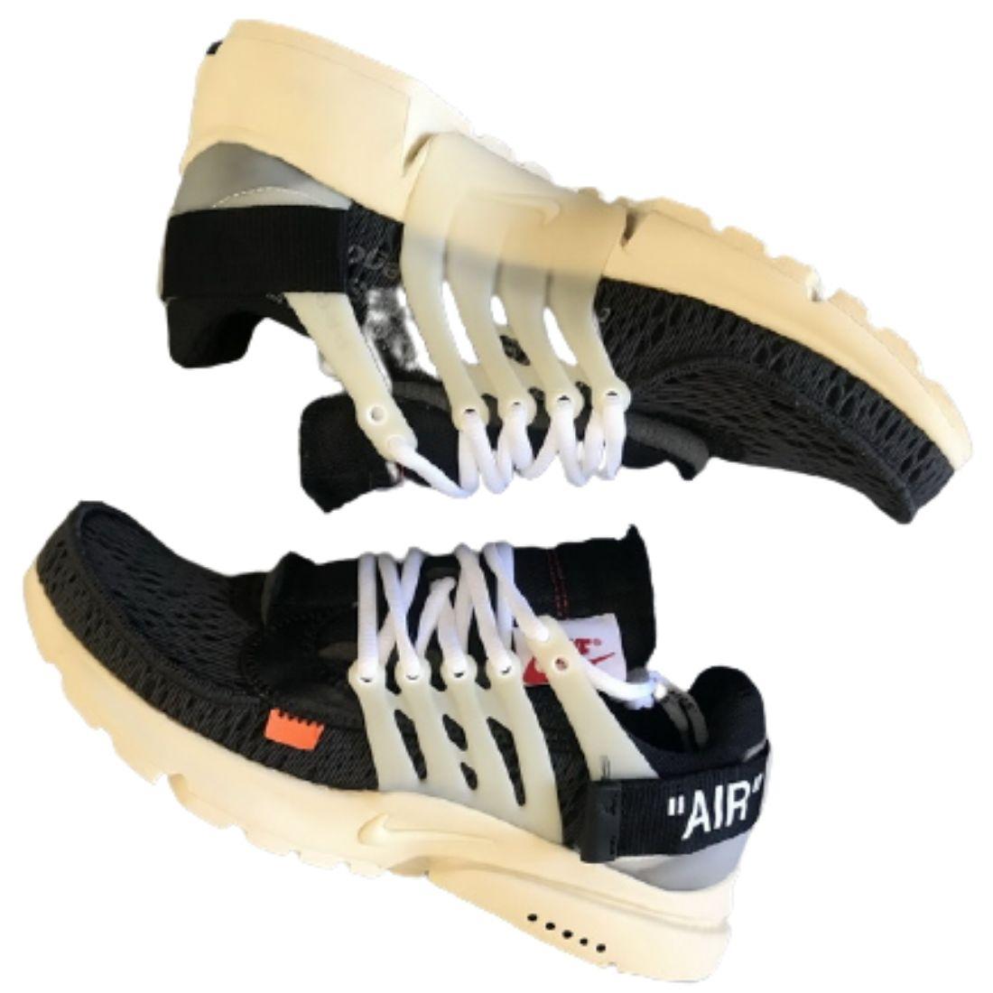 OWF Batch Sneaker & Nike Air Presto Off-White AA3830-001