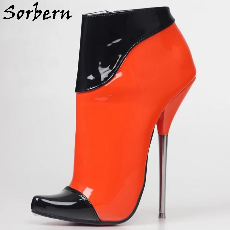 Ballett high heel
