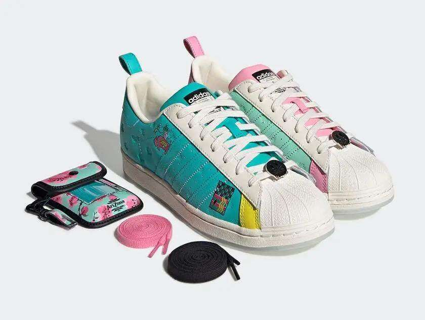 Song Sneaker latest news: Arizona Iced Tea x adidas joint new work debut!