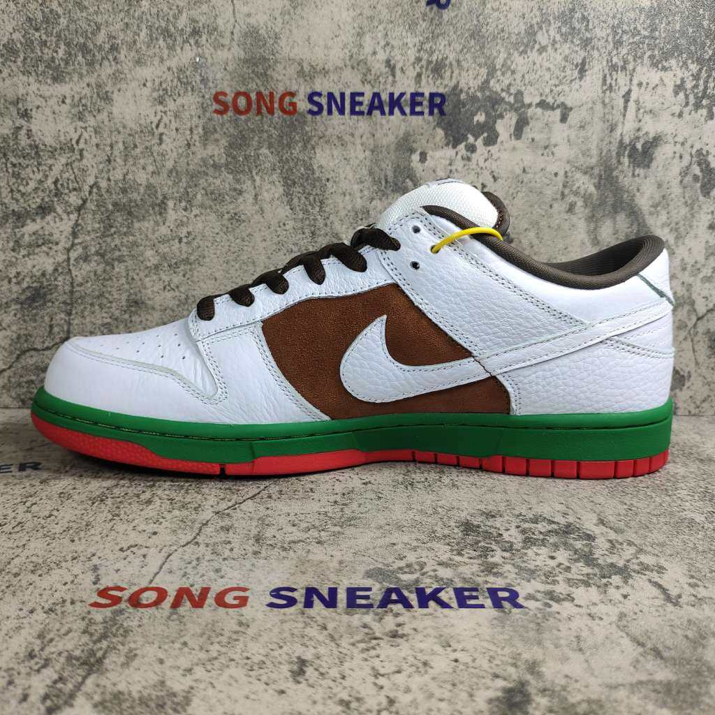 Nike Dunk SB Low Cali (2004)