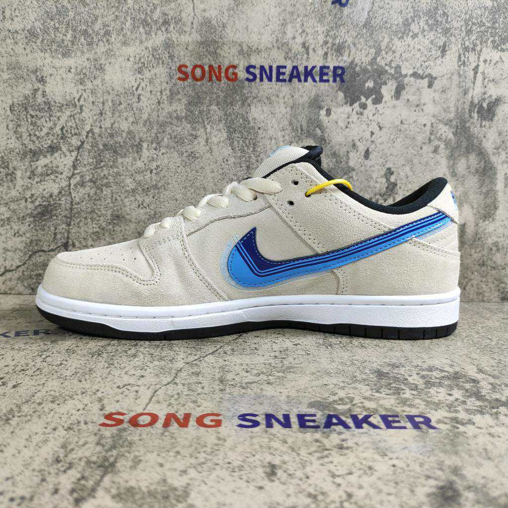 Nike SB Dunk Low Truck It