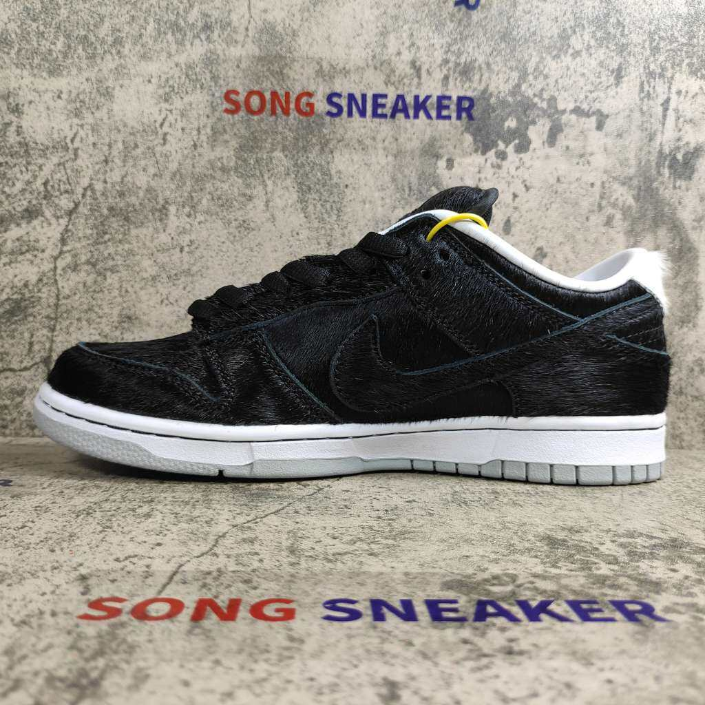 Nike SB Dunk Low Medicom Toy (2020)