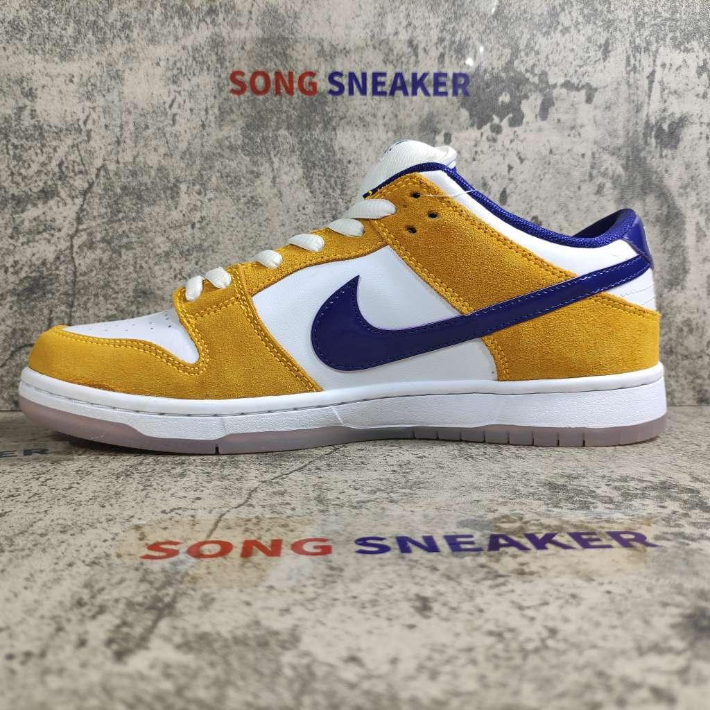 Nike SB Dunk Low Laser Orange