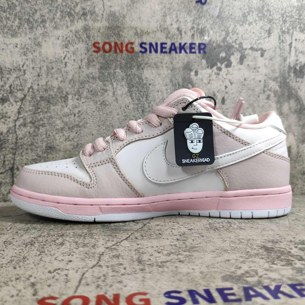 Nike SB Dunk Low PRO OG QS Pink Pigeon