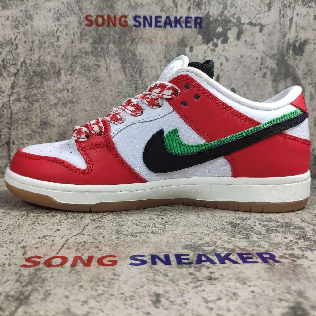 Nike SB Dunk Low Frame Skate Habibi
