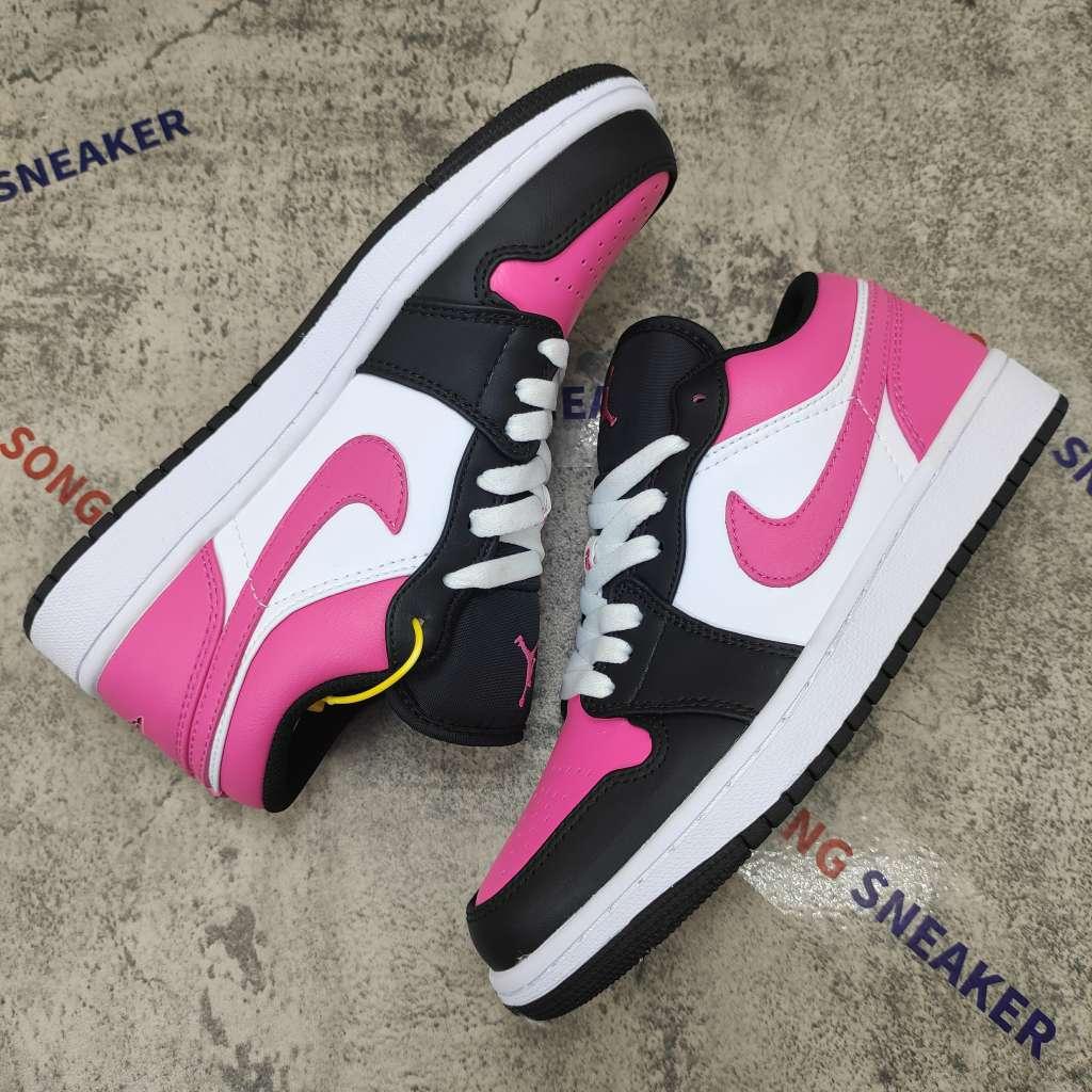 Air Jordan 1 Low Pinksicle (GS)