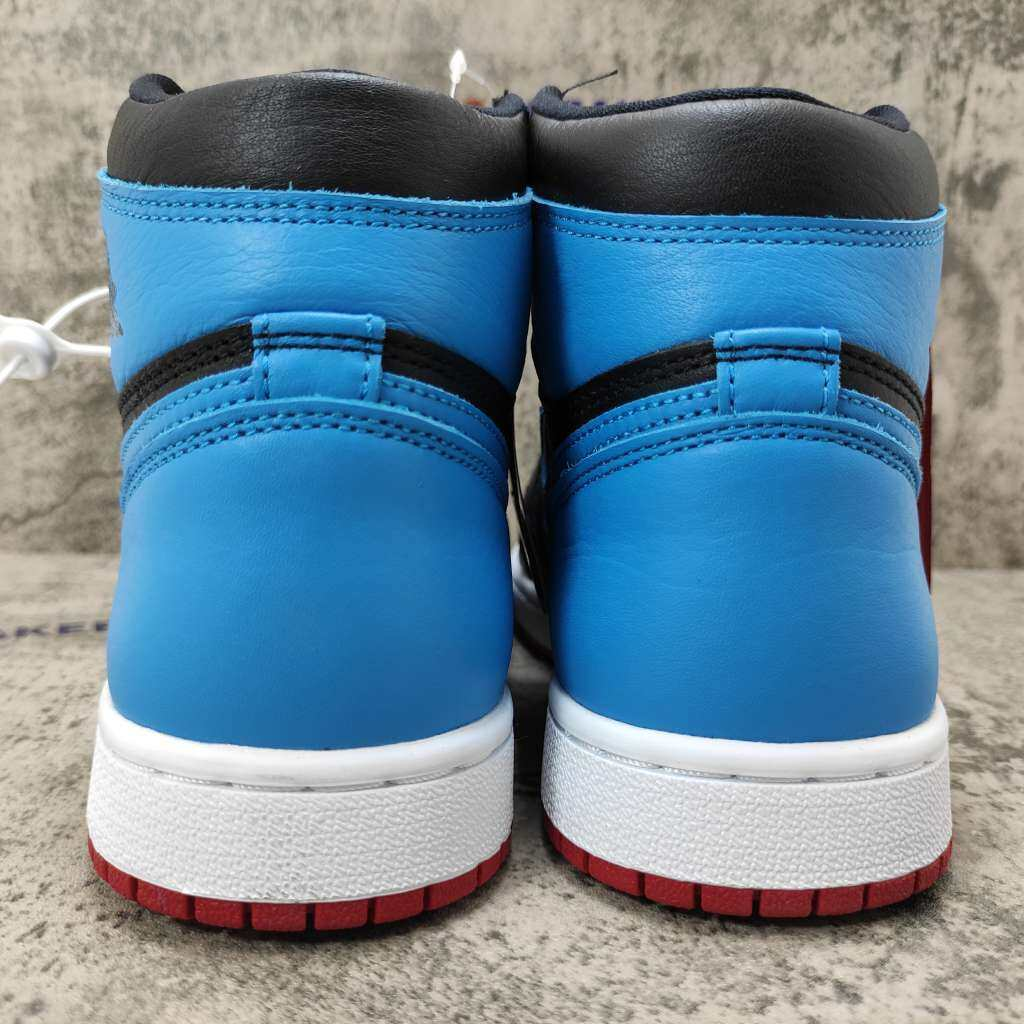 Air Jordan 1 Retro High NC to Chi Leather (W)