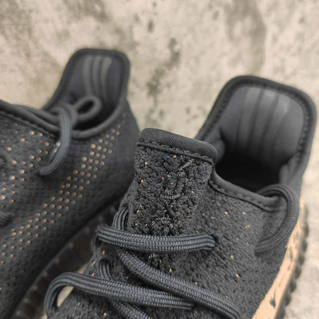 Yeezy Boost 350 V2 Core Black Copper