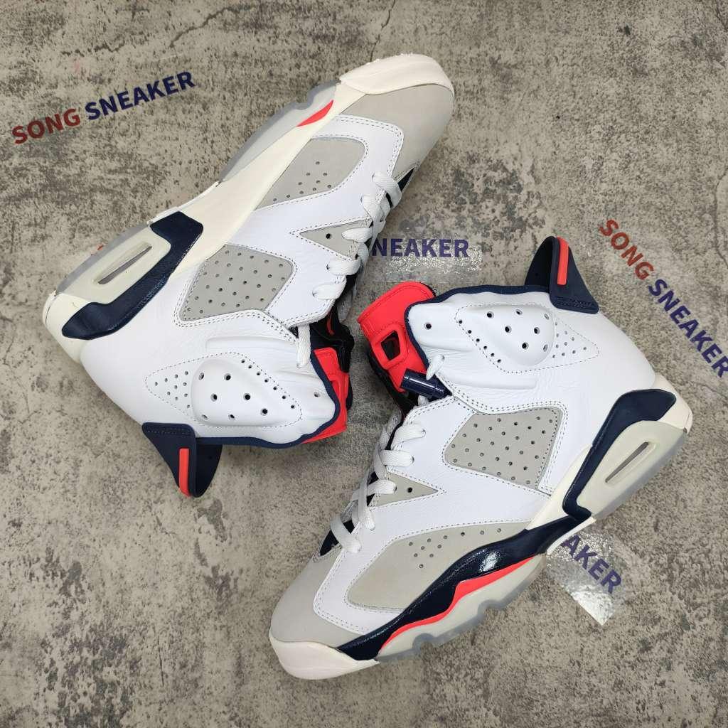Air Jordan 6 Retro Tinker