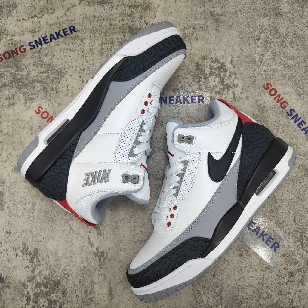 Air Jordan 3 Retro Tinker Hatfield