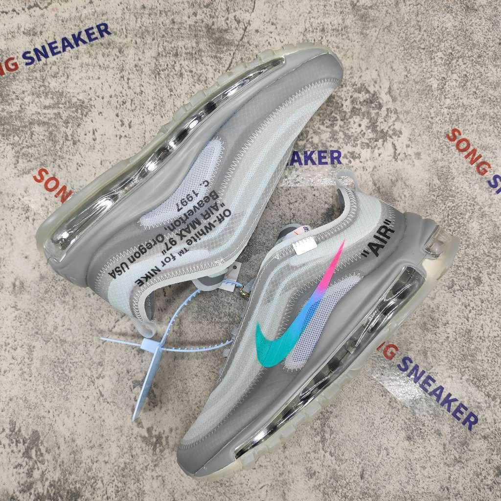 Nike Air Max 97 Off-White Menta
