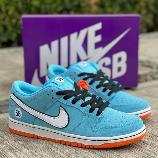 Nike SB Dunk Low Club 58 BQ6817-401