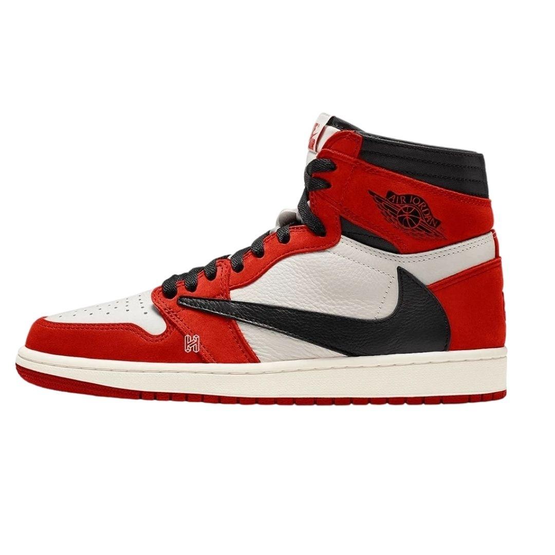Travis Scott x Air Jordan 1 Chicago