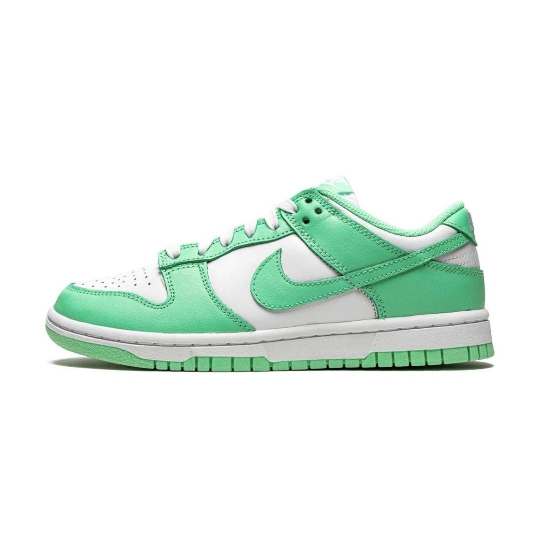 Nike Dunk Low WMNS Green Glow