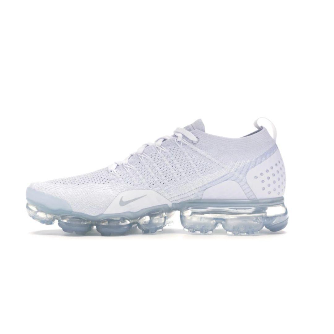 Nike Air VaporMax Flyknit White