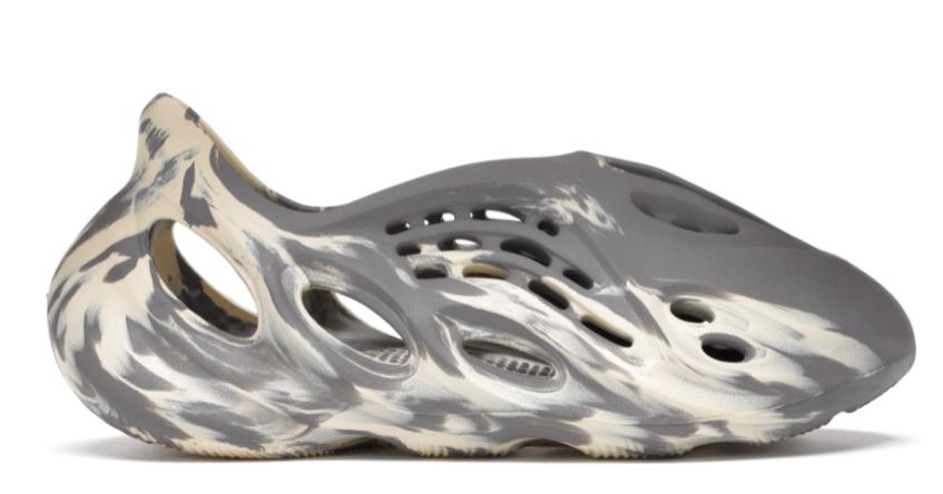 Yeezy Foam Runner MXT Moon Grey