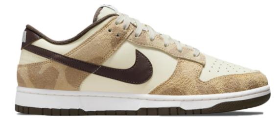Nike Dunk Low Retro PRM Cheetah