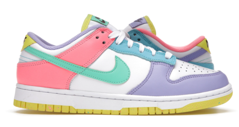 Nike Dunk Low SE Candy