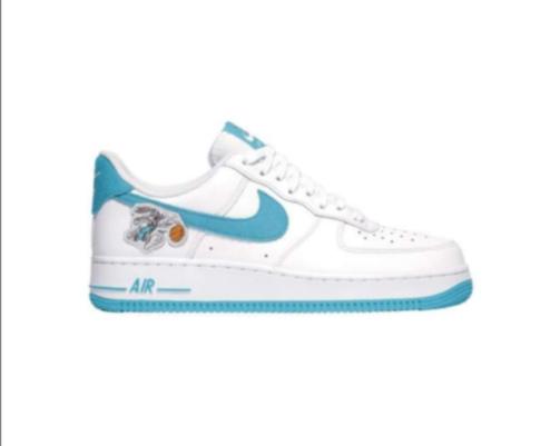 Space Jam x Nike Air Force 1 Low DJ7998-100