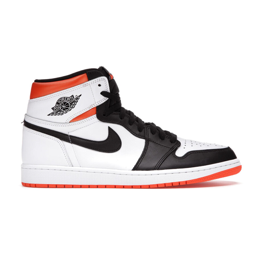Air Jordan 1 High OG Electro Orange 555088-180