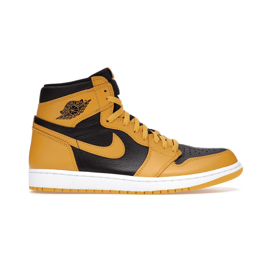 Air Jordan 1 High OG Pollen 555088-701
