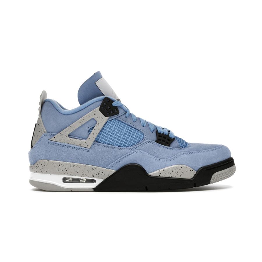 Air Jordan 4 SE University Blue CT8527-400