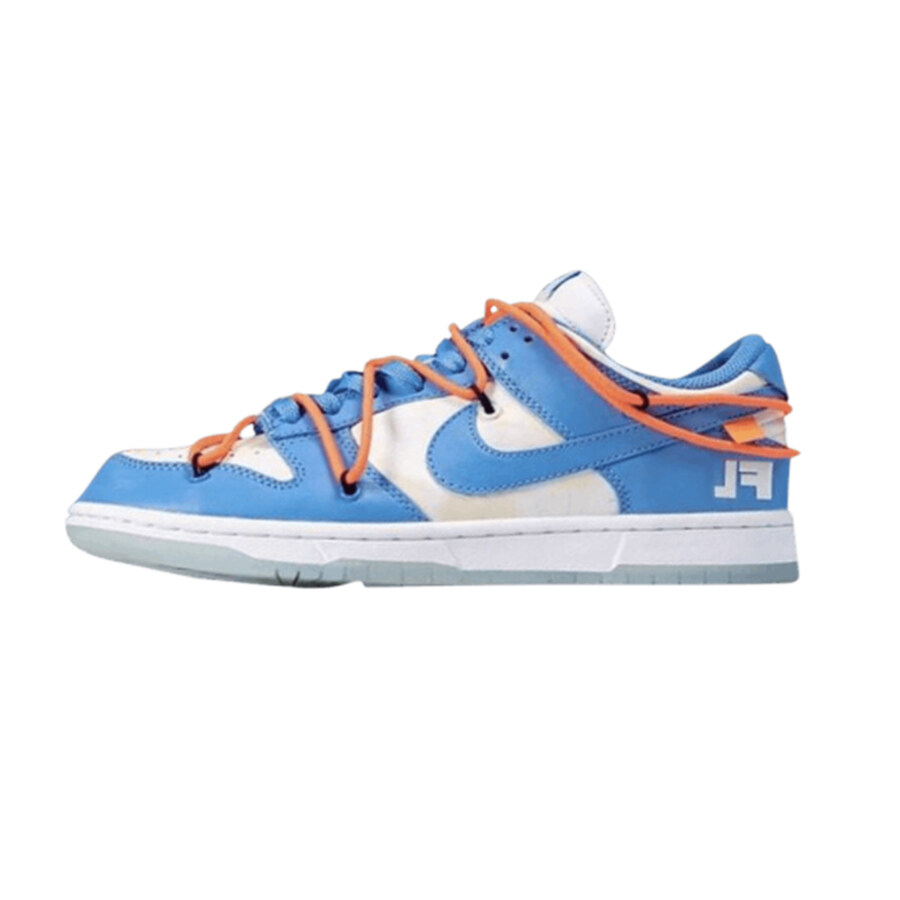 Nike SB Dunk Low UNC x OFF White x Futura DD0856-403