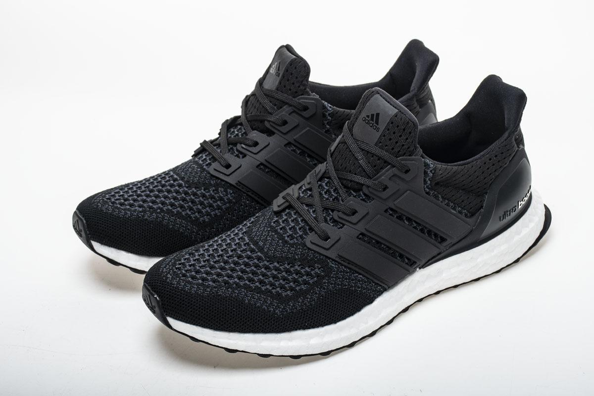 Adidas Ultra Boost 1.0 Core Black (1.0) S77417