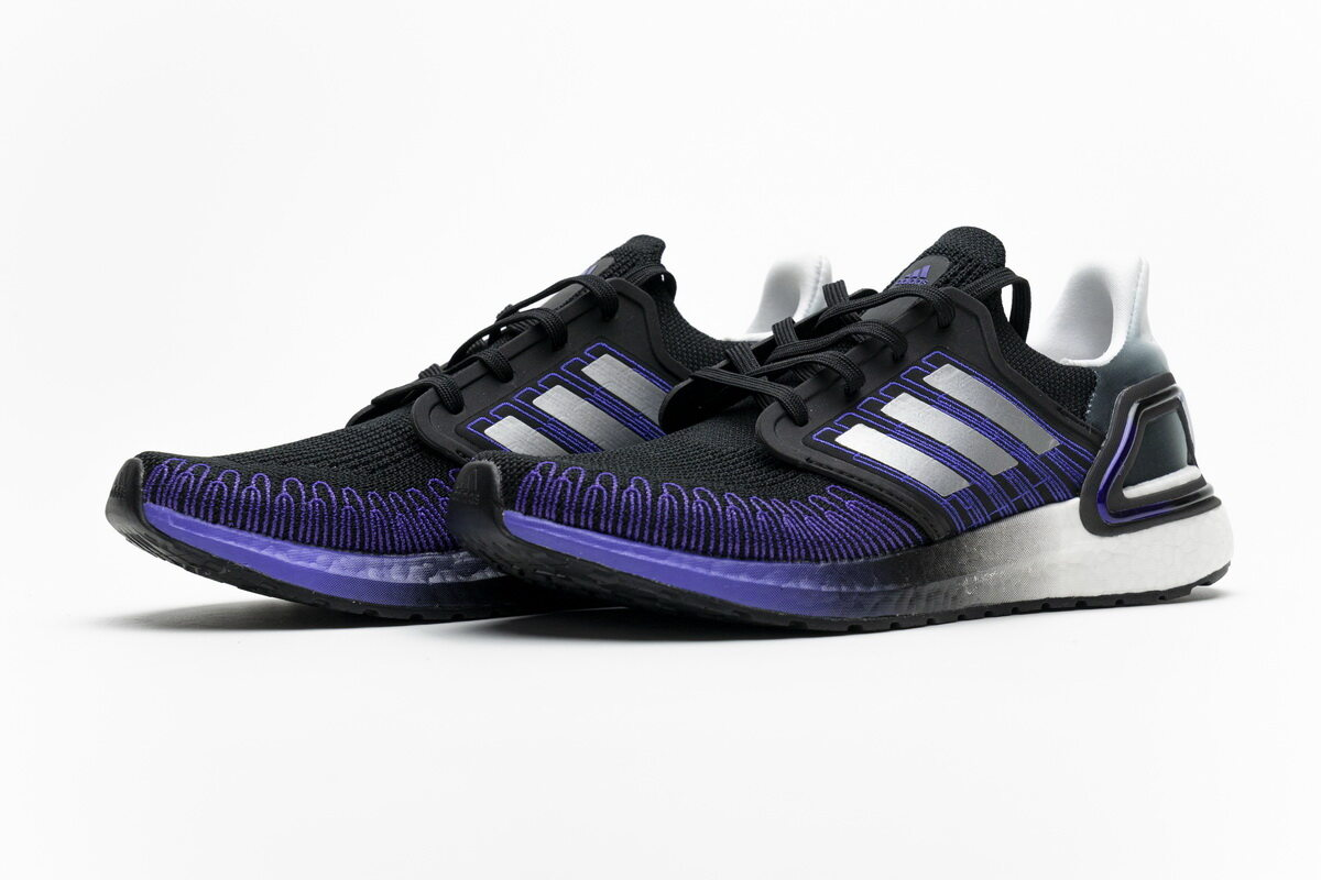 Adidas Ultra Boost 20 5th Anniversary Pack FV0033