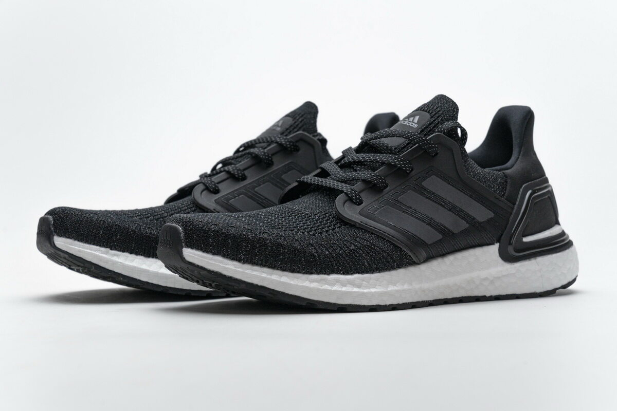 Adidas Ultra Boost 20 Chinese New Year Black (2020) EG0708