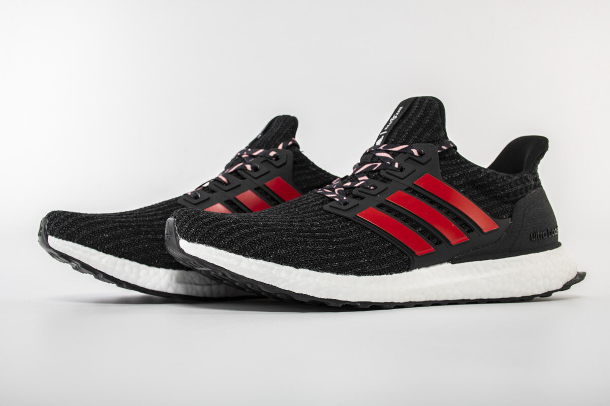 Adidas Ultra Boost 4.0 Chinese New Year (2019) F35231