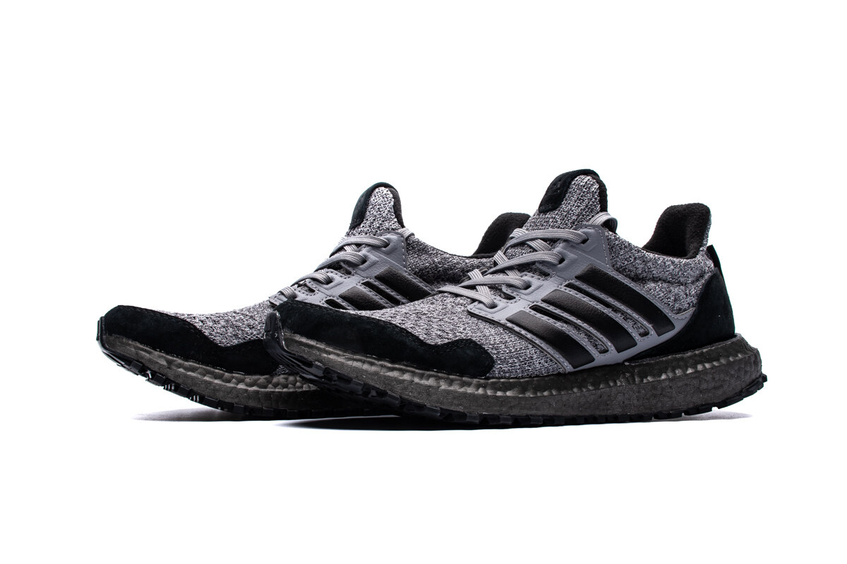 Adidas Ultra Boost 4.0 Game of Thrones House Stark EE3706