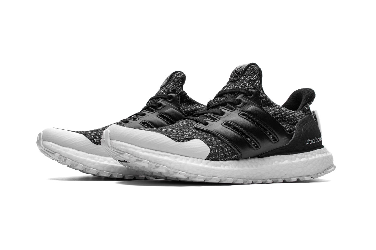 Adidas Ultra Boost 4.0 Game of Thrones Nights Watch BB6165