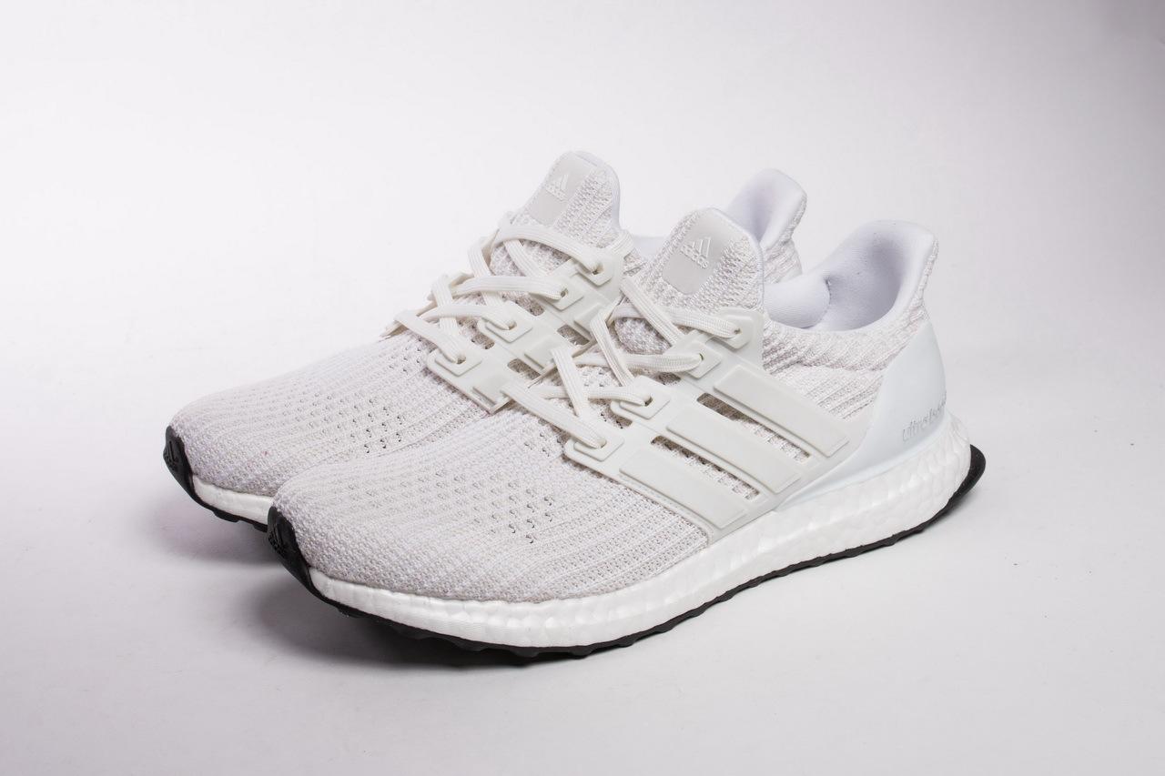 Adidas Ultra Boost 4.0 Running White BB6168