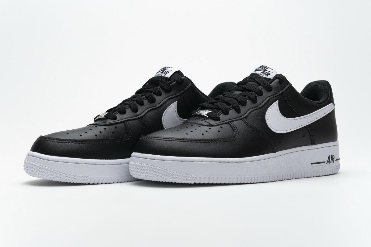 Nike Air Force 1 '07 Black CJ0952-001