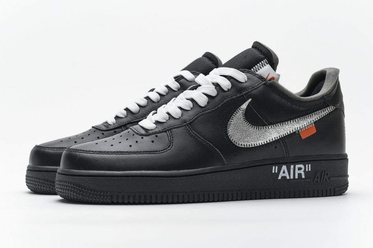 Nike Air Force 1 '07 Virgil x MoMA AV5210-001