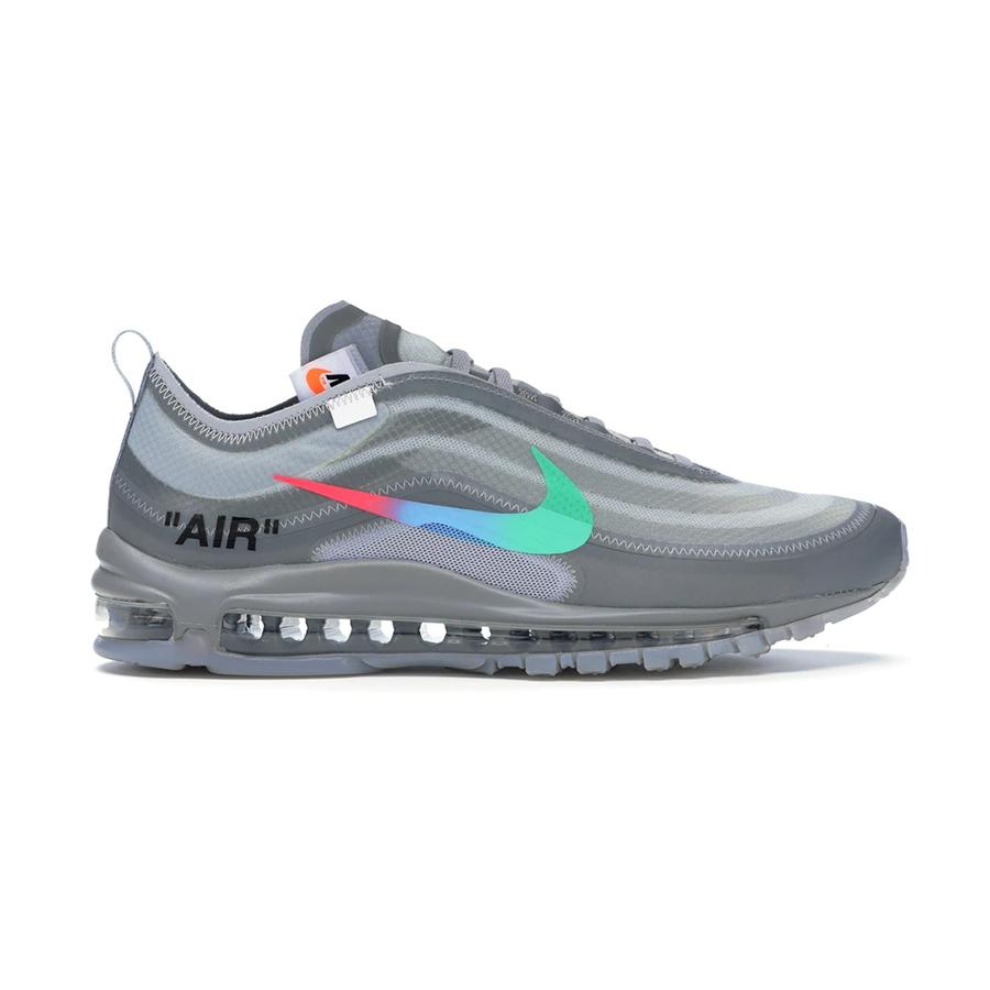 Nike Air Max 97 Off-White Menta AJ4585-101