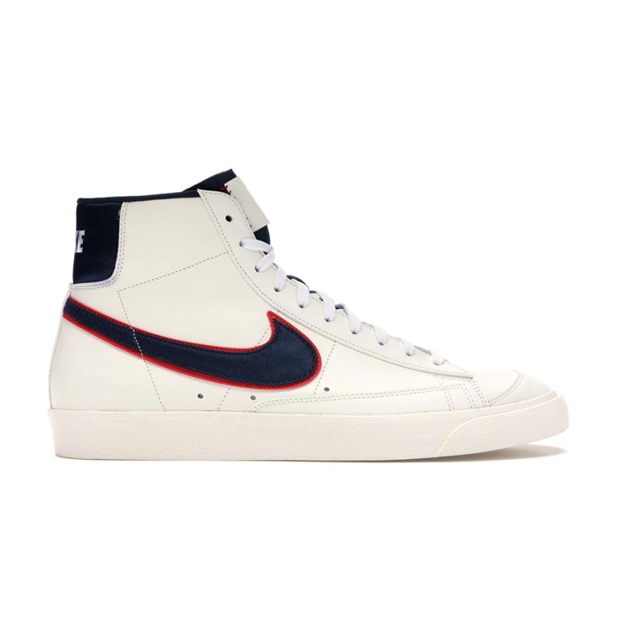Nike Blazer Mid 77 City Pride Chicago CD9318-100