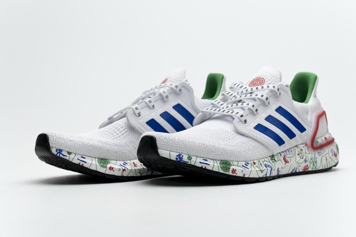 Adidas Ultra BOOST 20 Chengdu FX8889
