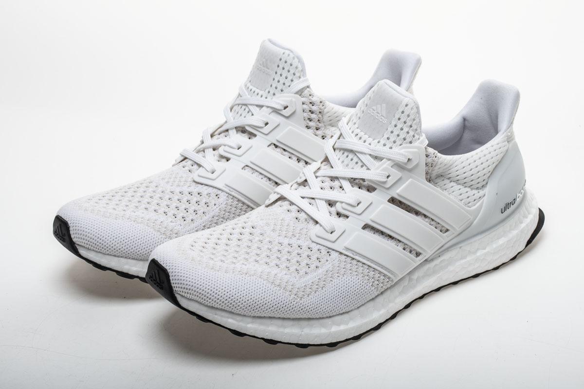 Adidas Ultra Boost 1.0 Core White S77416